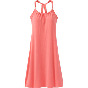Prana Quinn Dress Dame summer peach